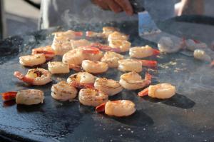hibachi shrimp副本